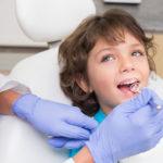 Удаление зубов детям во Владивостоке